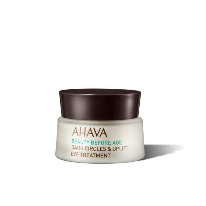AHAVA Uplifting szemránckrém