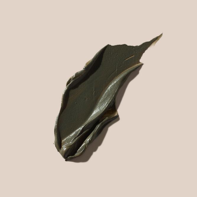 Textúra AHAVA Holt-tengeri ásványi iszap