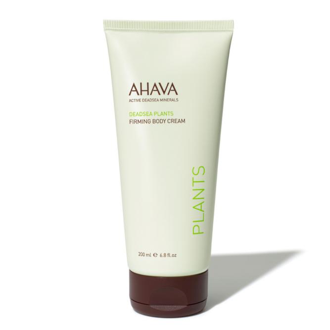 AHAVA Bőrfeszesítő testkrém