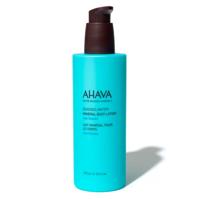 AHAVA Ásványi testápoló aqua
