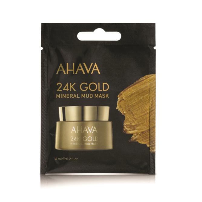 AHAVA 24K Aranypakolás egyadagos