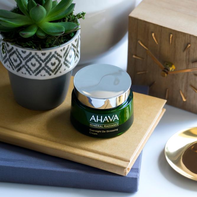 Anti-aging hatású bőrvédő regeneráló éjszakai krém