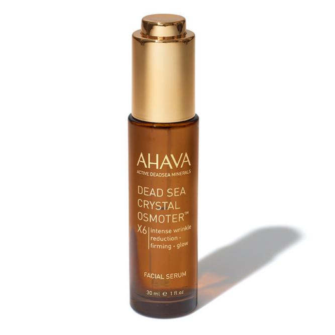AHAVA Holt-tengeri Osmoter kristályolaj
