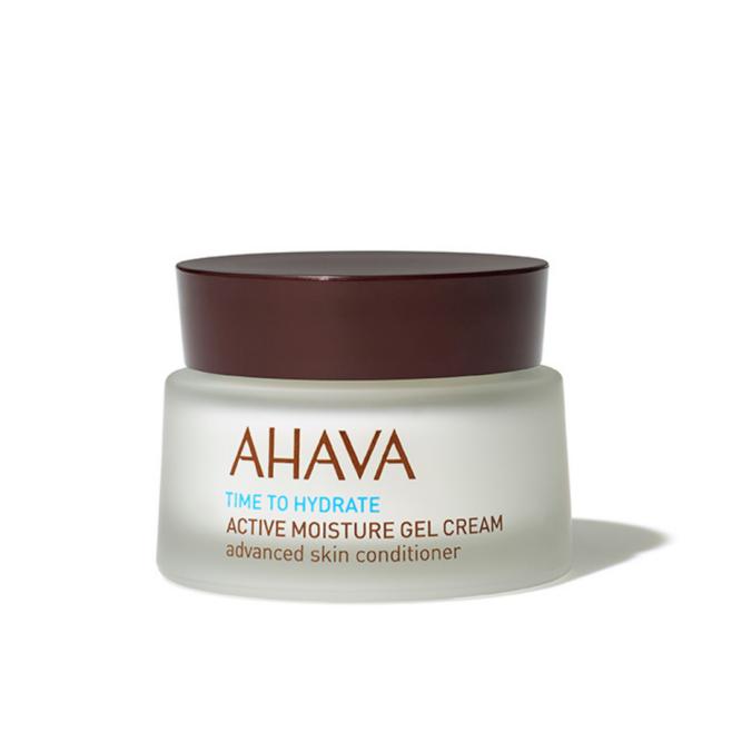 AHAVA Aktív hidratáló gélkrém