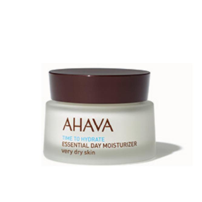 AHAVA Bőrszépítő hidratáló kombinált bőrre