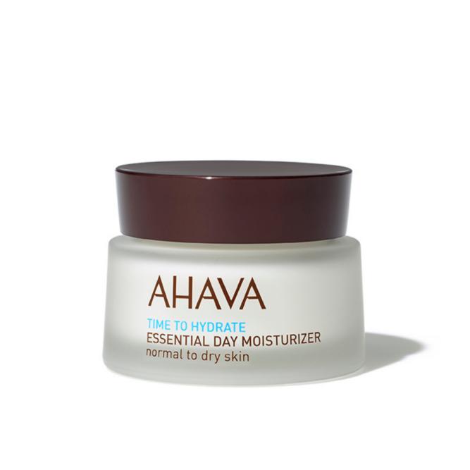AHAVA Bőrszépítő hidratáló normál és száraz bőrre