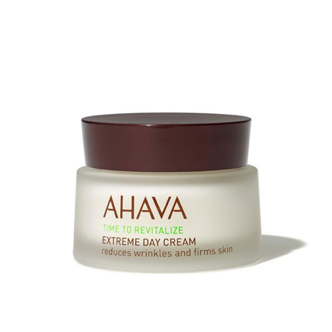 AHAVA Extreme nappali ránctalanító arckrém